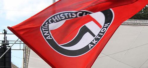 Antifa-Linke