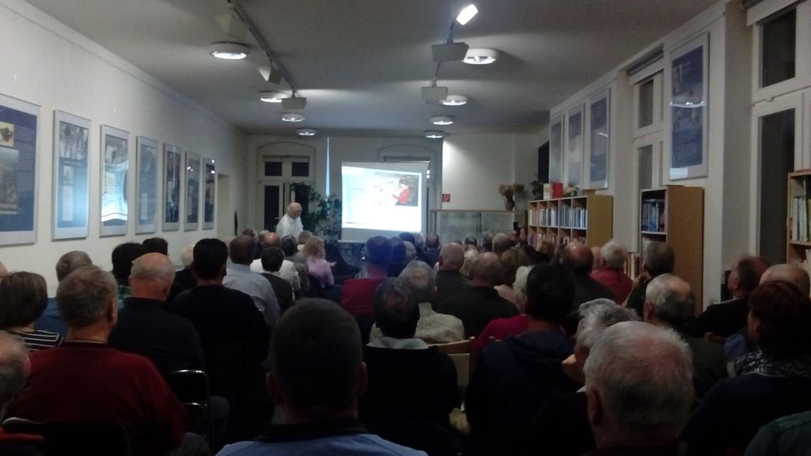 Vortrag Stasi in Elterwerda 3