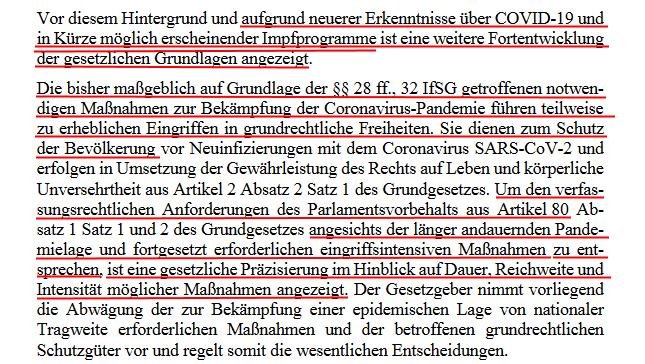 3 Gersetz zum Schutz der Bevölkerung in epid Lagen 2 Seite1